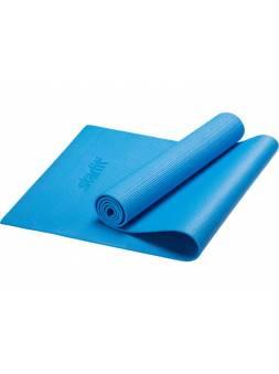 Коврик гимнастический FM-101-04-BL синий Starfit