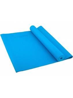 Коврик гимнастический FM-101-05-BL синий Starfit