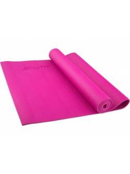Коврик гимнастический FM-101-05-PI розовый Starfit