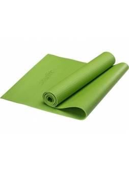 Коврик гимнастический FM-101-08-G зеленый Starfit