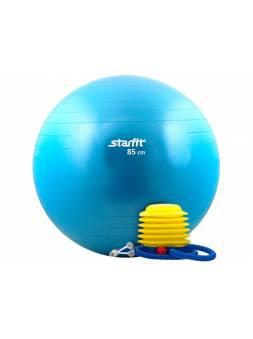 Фитбол 85 см синий GB-102-85-BL Starfit