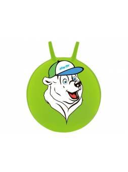 Фитбол Медвежонок 65 см GB-403-65-G Starfit