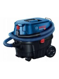 Пылесос BOSCH GAS 12-25 PL (1250 Вт, 25 л, класс: L, самоочистка: автомат)