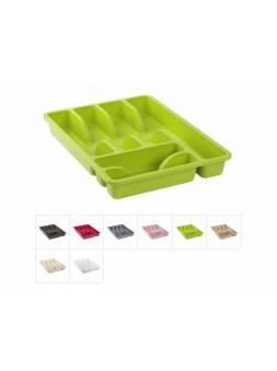 Лоток для столовых приборов Fiona S (Фиона S) 34х25 см, DRINA (цвета в ассортименте)