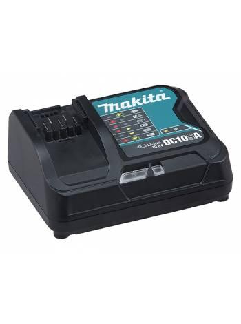 Зарядное устройство MAKITA DC 10 WD (10.8 - 12.0 В, 1.8 А, стандартная зарядка)