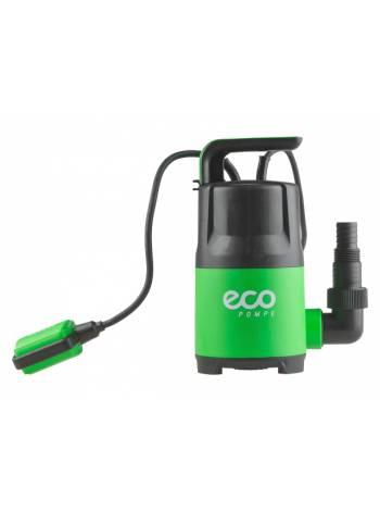 Насос погружной для чистой воды ECO CP-405, 400 Вт (400 Вт; 7200 л/ч; 6,3м)