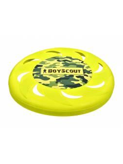 Летающая тарелка, 23 см, BOYSCOUT