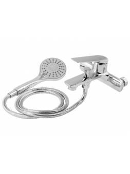 Смеситель для ванны (Lt) кор. изл. D35 AVBEN3-A454 AV Engineering