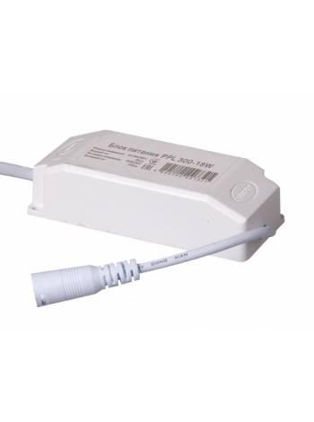 Драйвер для светильника светодиод. PPL 300 18Вт 220мА JAZZWAY