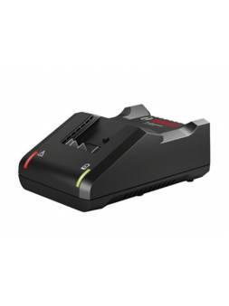 Зарядное устройство BOSCH GAL 18V-40 (14.4 - 18.0 В, 4.0 А, для профессионального инструмента, быстрая зарядка)