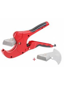 Труборез д/пластиковых труб до 64мм AV Engineering (Запасной нож из нержавеющей стали)