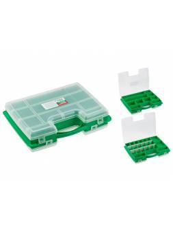 Органайзер (ящик) двухсторонний 29,5х22х7,6см 20250 ВОЛАТ