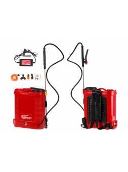 Аккумуляторный опрыскиватель WORTEX KS 1240 Li (12 л., 3.8 бар, 12 В, 1 акк., 4.0 А/ч Li-Ion)