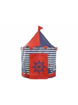 Домик- палатка игровая детская, Капитан, ARIZONE (Отличный подарок ребенку.)