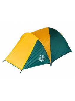 Палатка Element-3 (Элемент-3), зеленая, ARIZONE (размер: 300х180х120 см)