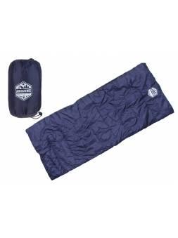 Спальный мешок Chipmunk (Чипманк), синий, ARIZONE (длина: 180 см, ширина: 75 см)
