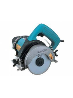 Плиткорез электрический MAKITA 4101 RH в кор. (с диском, 220В, 860 Вт, 125х20.0 мм, глубина до 42 мм)