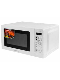 Печь микроволновая NORMANN AMW-918 (СВЧ, соло, 700 Вт, 20 л, электронное управл.)