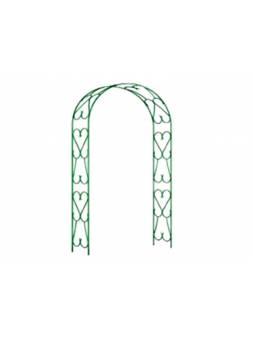Арка прямая широкая (разборная),1,2х2,4х0,36 м, ОСТРОВ КОМФОРТА