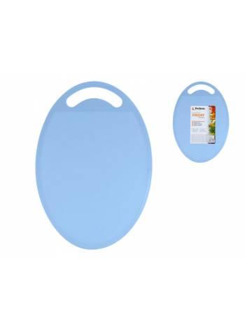 Доска разделочная Friday голубой, PERFECTO LINEA (215х310 мм)