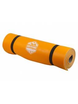 Коврик туристический (йога и фитнес, гимнастический) PROFI, ARIZONE (длина: 180 см, ширина: 60 см, толщина: 8 мм)