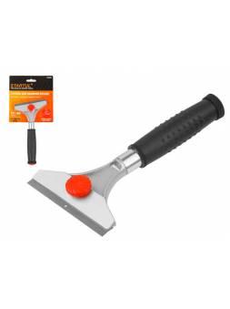 Скребок для удаления краски 101мм STARTUL PROFI (ST9059) (Совместимые товары - Лезвия сменные для скребка 101мм, 10шт STARTUL MASTER (ST9059-100))