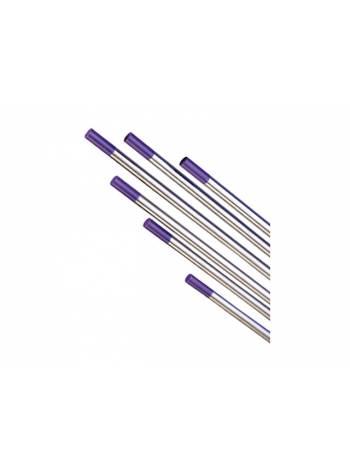 Электроды вольфрамовые ЕЗ 3,2х175 мм лиловые (BINZEL)