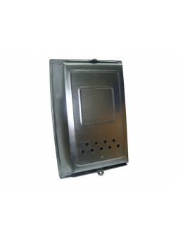 Ящик почтовый 390х260х70 мм (оцинк.) (ИнструмАгро)