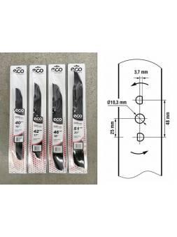 Нож для газонокосилки 42 см ECO (в блистере; для LG-434)