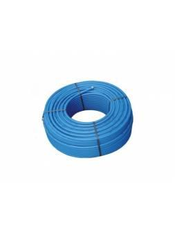 Труба напорная из полиэтилена ПЭ 100 SDR 13,6 25х2,0 (бухта 50 м), AV Engineering