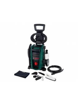 Очиститель высокого давления BOSCH UniversalAquatak 130+ Car Kit (1.70 кВт, 130 бар, 380 л/ч, рабочая температура воды: до 40 гр)