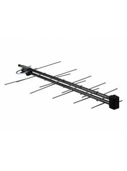 ТB антенна наружная для цифрового телевидения DVB-T2, RX-423 REXANT