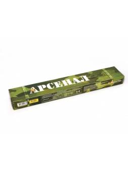 Электроды МР-3 ф 4мм (уп. 5 кг) ТМ Арсенал ( ООО