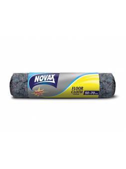 Тряпка для пола NV (Материал: Хлопок. Размер единицы: 50 x 70 см. Плотность: 300 г/м квадратный) (NOVAX)