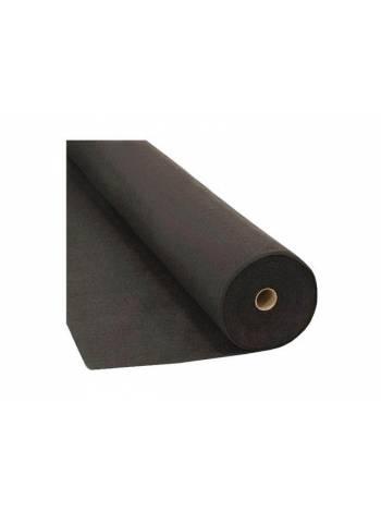 Спанбонд №55 черный (рулон 1.6х150м, 480м.кв.) (Агротема)