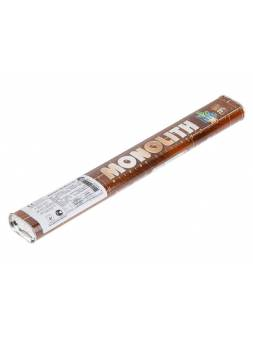 Электроды РЦ ф 2,5мм (тубус 1 кг) ТМ Monolith (ООО