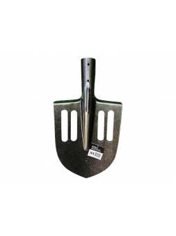 Лопата штыковая облегченная из рельсовой стали К4 (БТЗ)