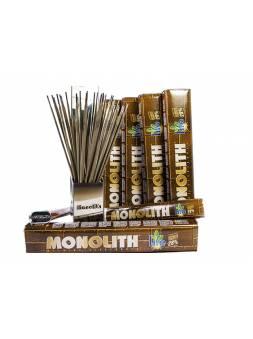 Электроды РЦ ф 3мм (уп. 2,5 кг) тубус ТМ Monolith (ООО