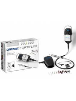 Гравер электрический DREMEL Fortiflex 9100-21 в кор. + набор оснастки (300 Вт, - 20000 об/мин,)