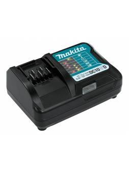 Зарядное устройство MAKITA DC 10 WD (10.0 - 12.0 В, 2.0 А, стандартная зарядка)