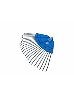 Грабли веерные ГВ (пласт.основа) 010801 (ИнструмАгро)