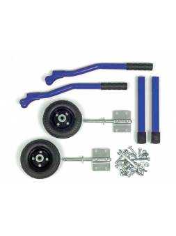 Комплект колёс и рукояток для ESE 4000 BS (ENDRESS)
