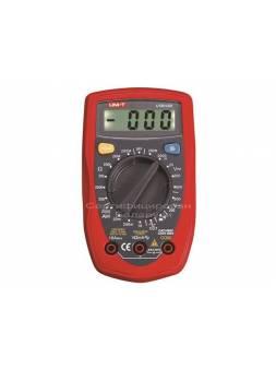 Мультиметр цифровой UNI-T UTВ133D