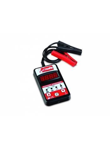 Тестер аккумуляторной батареи цифровой DT400 TELWIN (802605 )