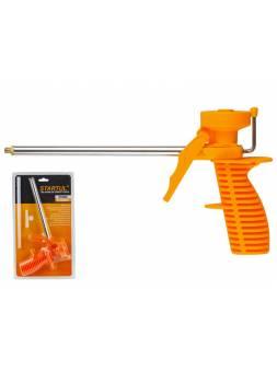 Пистолет для монтажной пены облегченный STARTUL STANDART (ST4055)