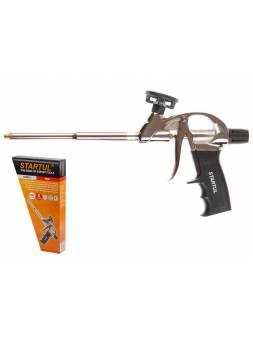 Пистолет для монтажной пены STARTUL PROFI (ST4057-1)