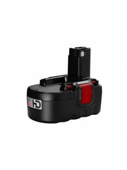 Аккумулятор BOSCH PROFESSIONAL 18.0 В, 2.6 А/ч, Ni-MH
