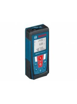 Дальномер лазерный BOSCH GLM 50 в кор. (0.05 - 50 м, +/- 2 мм/м, IP 54)