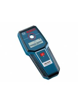 Детектор проводки BOSCH GMS 100 M в кор. (металл: 100 мм, проводка: 50 мм, IP 54)