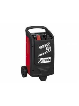 Пуско-зарядное устройство TELWIN ENERGY 650 START (230/400В;12В/24В) (829385)